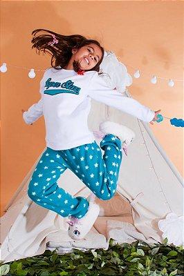 Pijama Super Star