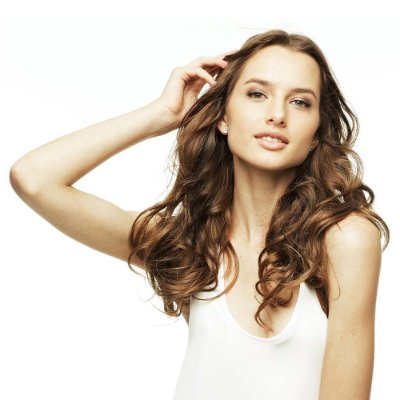 Aplique tic-tac kit com 4 mechas - 100% natural