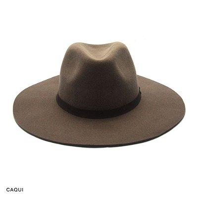Chapéu de feltro