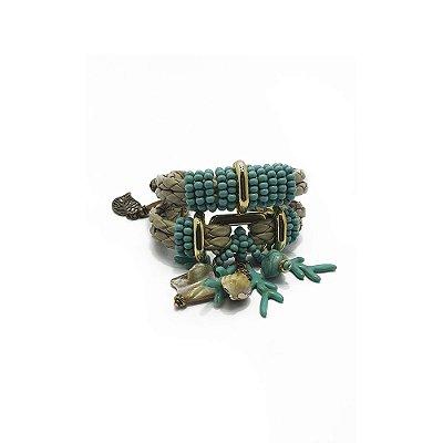 Kit 2 pulseiras
