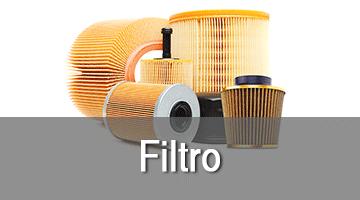 Filtro Automagnus