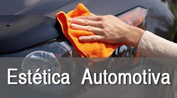 Estética automotiva Automagnus