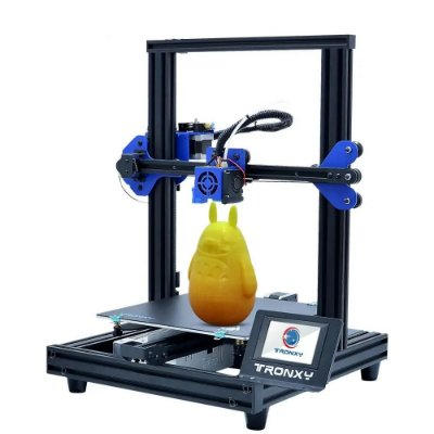 Impressora 3D Tronxy XY-2 Pro - kit