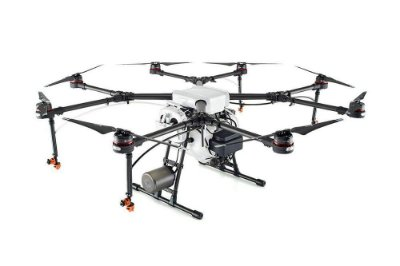 DJI - AGRAS MG-1P DRONE PULVERIZADOR