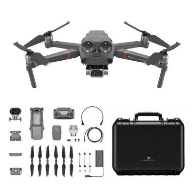DJI - MAVIC 2 ENTERPRISE DUAL