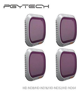 PGYTECH - CAPA PARA LENTE MAVIC 2