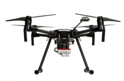 DJI - GIMBAL REDEDGE-MX MATRICE 200