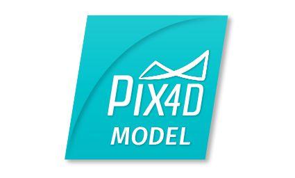 Pix4D MODEL