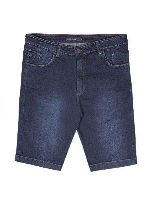 Bermuda Jeans Masculina Bolso Celular TG PRS JEANS