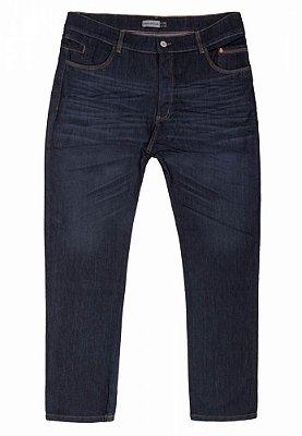 Calça Jeans Masculina Bolso Celular TG PRS JEANS