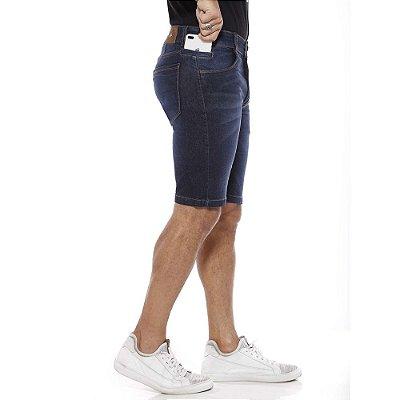 bermuda jeans prs laser