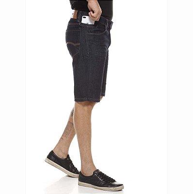 bermuda jeans prs amaciada