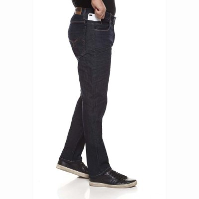 calça jeans prs comfort 3D