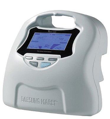Compressor Pneumático Doctor Life DVT 2600