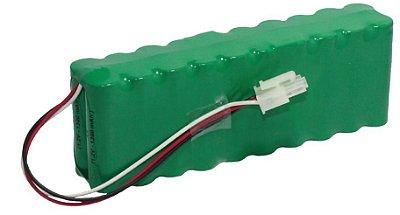 Bateria para ECG Bionet Cardiocare e Cardiotouch Original