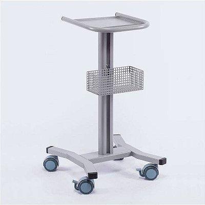 Carro para Eletrocardiógrafo ECG Ecafix CP-100