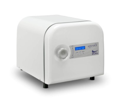 Autoclave Digital Ecel 12 Litros Advance