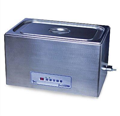 Lavadora Ultrassônica ECEL 20 Litros Beta X Plus