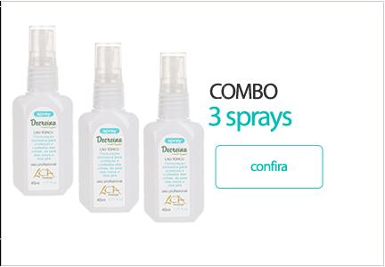 3sprays