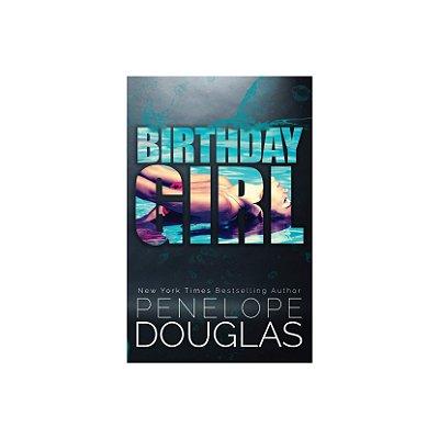 Livro Birthday Girl
