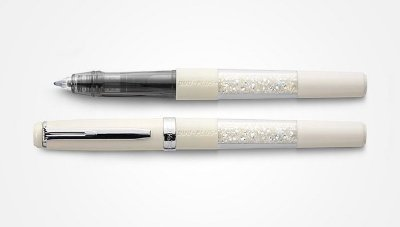 ROLLERBALL COM SWAROVSKI ELEMENTS
