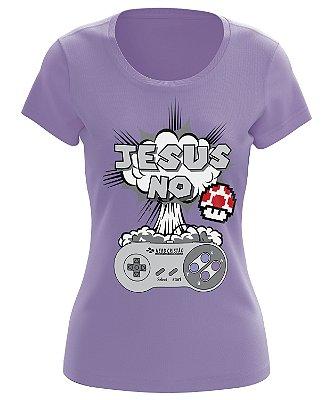 Nova  Jesus no Controle (F)