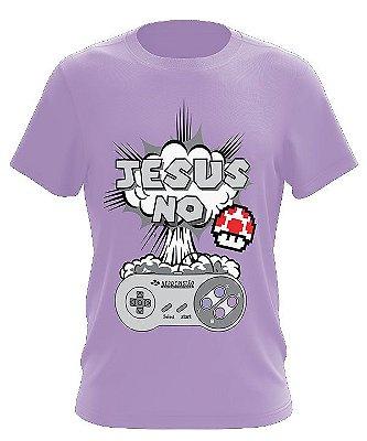 Nova  Jesus no Controle (M)