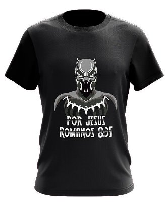 Pantera Negra(M)