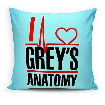 Almofada Greys Anatomy mod.03