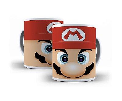 Caneca Mario