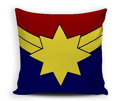 Almofada Capitã Marvel