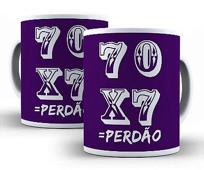 Caneca 70X7