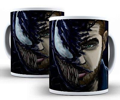 Caneca Venom