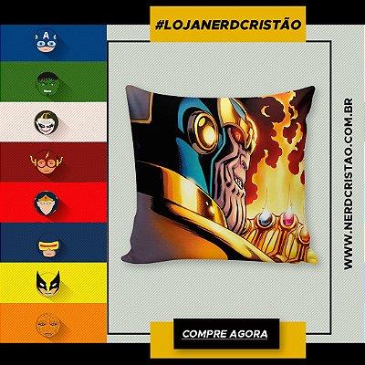 Almofada Thanos