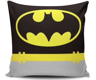 Almofada Batman Retro