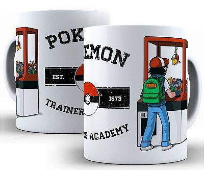 Caneca Pokemon