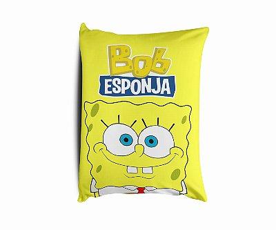 Almofada Bob Esponja