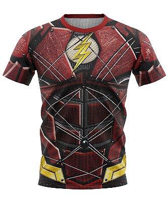 Camisa Flash 3D