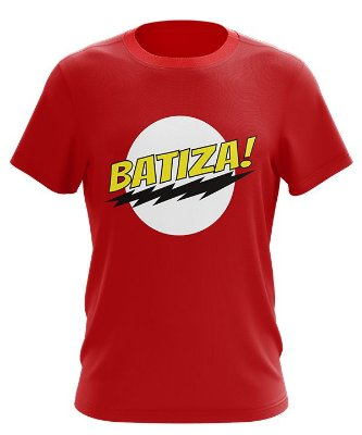 Camisa Batiza
