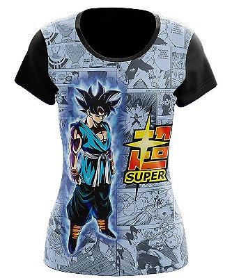 Babylook Goku