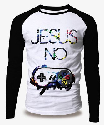 Jesus no Controle