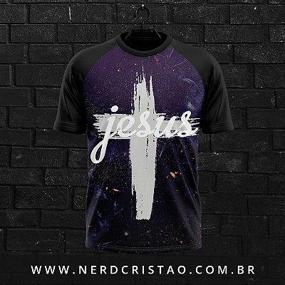 Camisa Jesus