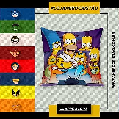 Almofada The Simpsons