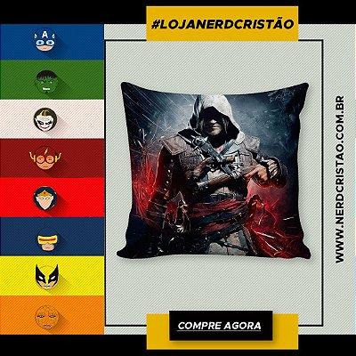 Almofada Assassin's Creed