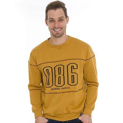 Blusa Moletom 086
