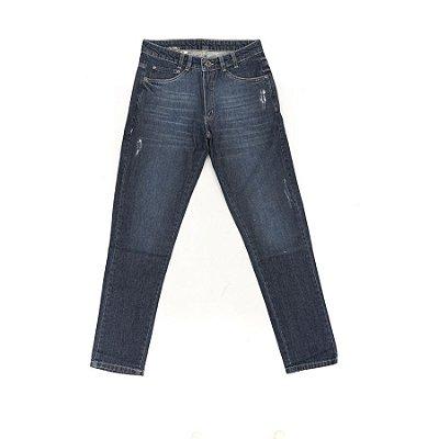 Calça Jeans Masculina Adulto Tamanho 42