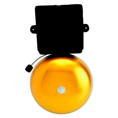 Campainha Telefone metal 6 polegadas 110V