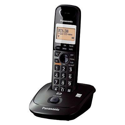 Telefone sem fio Panasonic KX-TG210C