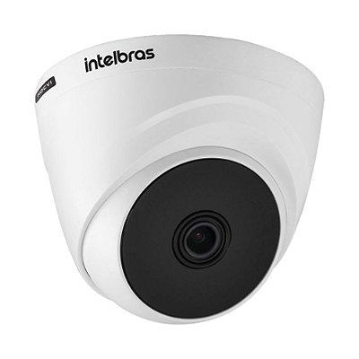 Câmera Infravermelho Intelbras HDCVI 3,6mm Vhl 1120 D