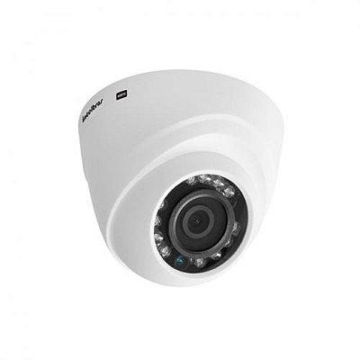 Câmera HDCVI com infravermelho VHD 1010 D Intelbras